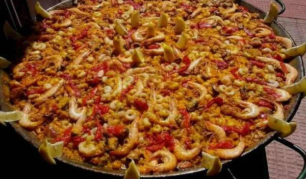 Paella-Madrid-Goblin-Catering10