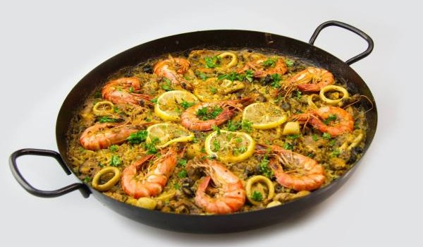 Paella-Madrid-Goblin-Catering21